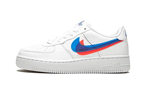 | Nike Air Force 1 Lv8 Ksa Gs (WhiteBlue Hero